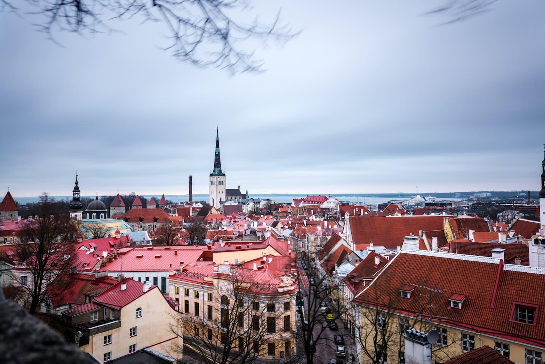 Study in Estonia 2021 University Application Prep Guide