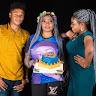 Profile photo of Oyesunle Olamide 'Trinity'