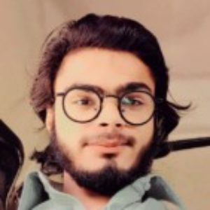 Profile photo of Mohammad Aadil Malik