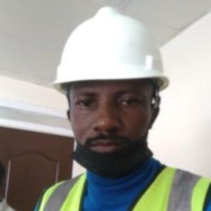 Profile photo of Kalejaye Damilola