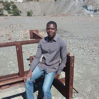 Profile photo of Kelvin Kudakwashe Tafirenyika